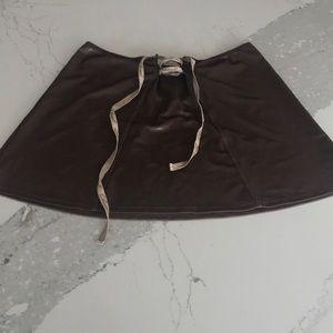 Chanel Swim Skirt-EUC! Worn couple of times!